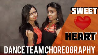 SWEETHEART | KEDARNATH |WEDDING DANCE|DANCE TEAM DHNBAD CHOREOGRAPHY