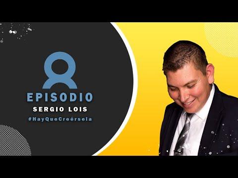 Ep 8 Sergio Lois / Un Coach que te ayuda a lograr tus metas comerciales