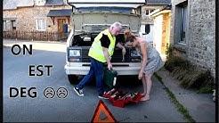 ON S'EST FAIT ARNAQUER : LE CAMPING CAR EST POURRI..