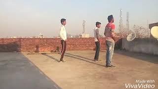 Kudiya shehar diya  Poster Boys  - Group dance activity.  Tribute to Sunny Deol paaji 😊🙏
