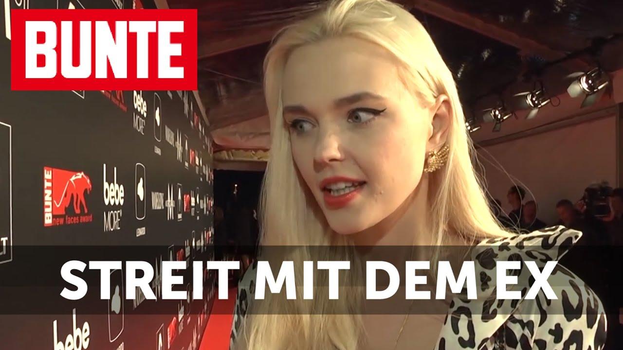 Bonnie Strange: Streit mit dem Ex ums Haus! - BUNTE TV