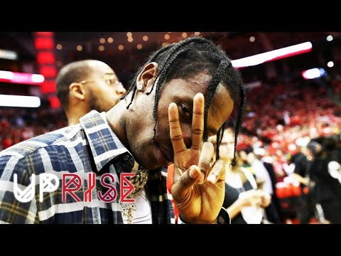 Young N Fly Ft. Travis Scott - MPR