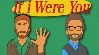 If I Were You - Episode 221: Video Games (w/Sam Reich!) (Jake and Amir Podcast)