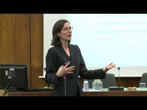 WIPO Seminar on Return Requirements & Knowledge Diffusion