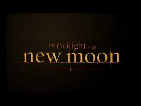 New Moon OST  Full Moon  Alexandre Desplat