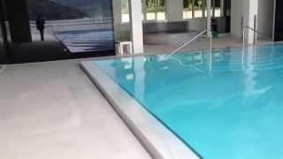 видео Отель ноль звёзд: необычный отдых в швейцарских Альпах