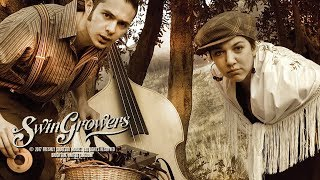 Pronounced Swing Grow'ers (2012) Full Album stream - Electro Swing debut [ AUDIO ]