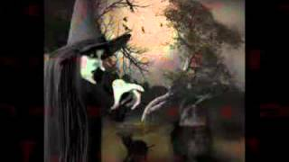 Witches Brew David Casper lyrics