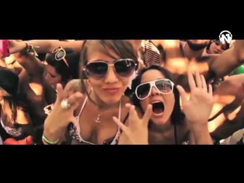 Pee4Tee & Gianni Bella Ft. Reggi & Alejandra - Esto Amor (Video)