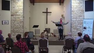 Special Pentecost Worship 5.23.21