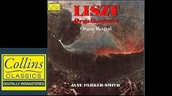 Franz Liszt - Organ Recital - Jane Parker-Smith
