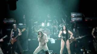 Andrew WK - I Love NYC (live)