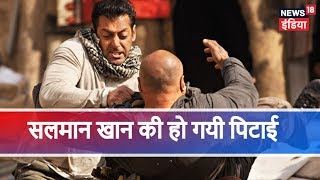 When Salman Khan was beaten up by brother Sohail Khan fans | Lunchbox | Bollywood Special News
