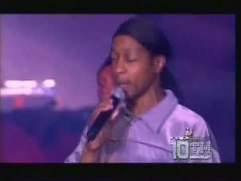DJ Quik - Pitch In On A Party (Rap City's 10th Anniversary Live Performance)