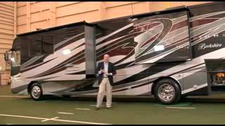Forest River Berkshire Motorhome presented by RVDirect Group