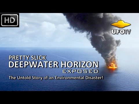 DEEPWATER HORIZON - THE FULL MOVIE