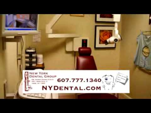 Dentists, Binghamton, NY - New York Dental LLC