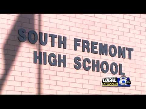 Teacher gets South Fremont High School national grant