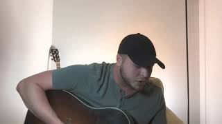 God's Country - Blake Shelton Cover - Landon Parker Video
