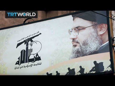 The Newsmakers: Hezbollah's impact in Syria