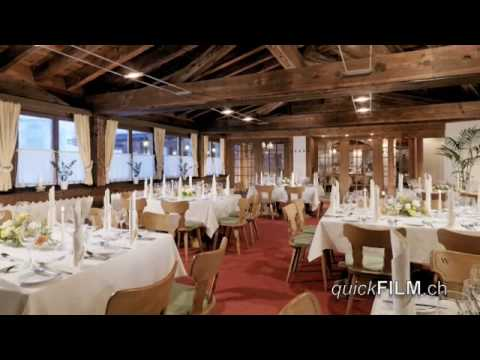 Hotel Arabella Sheraton Waldhuus, Davos