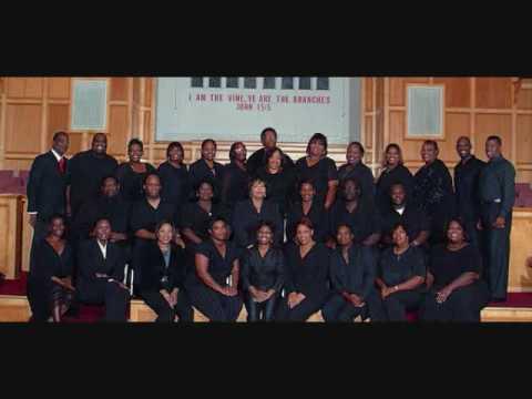 Southeast Inspirational Choir
