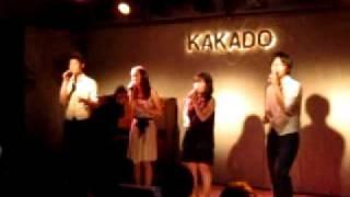 La Noche- Sweet Holy Spirit a cappella