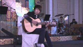 Download Lagu (Alex Kabasser) Minuette in Fingerstyle - Sungha Jung mp3