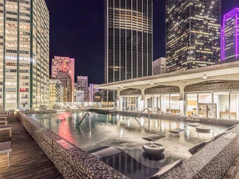 The Mayflower | Downtown Dallas Luxury Apartments - YouTube