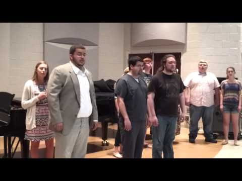 Voices of Proclamation-
