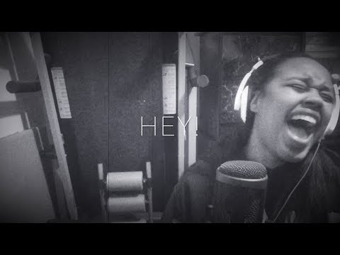 HEY! - Sidonia Daniella