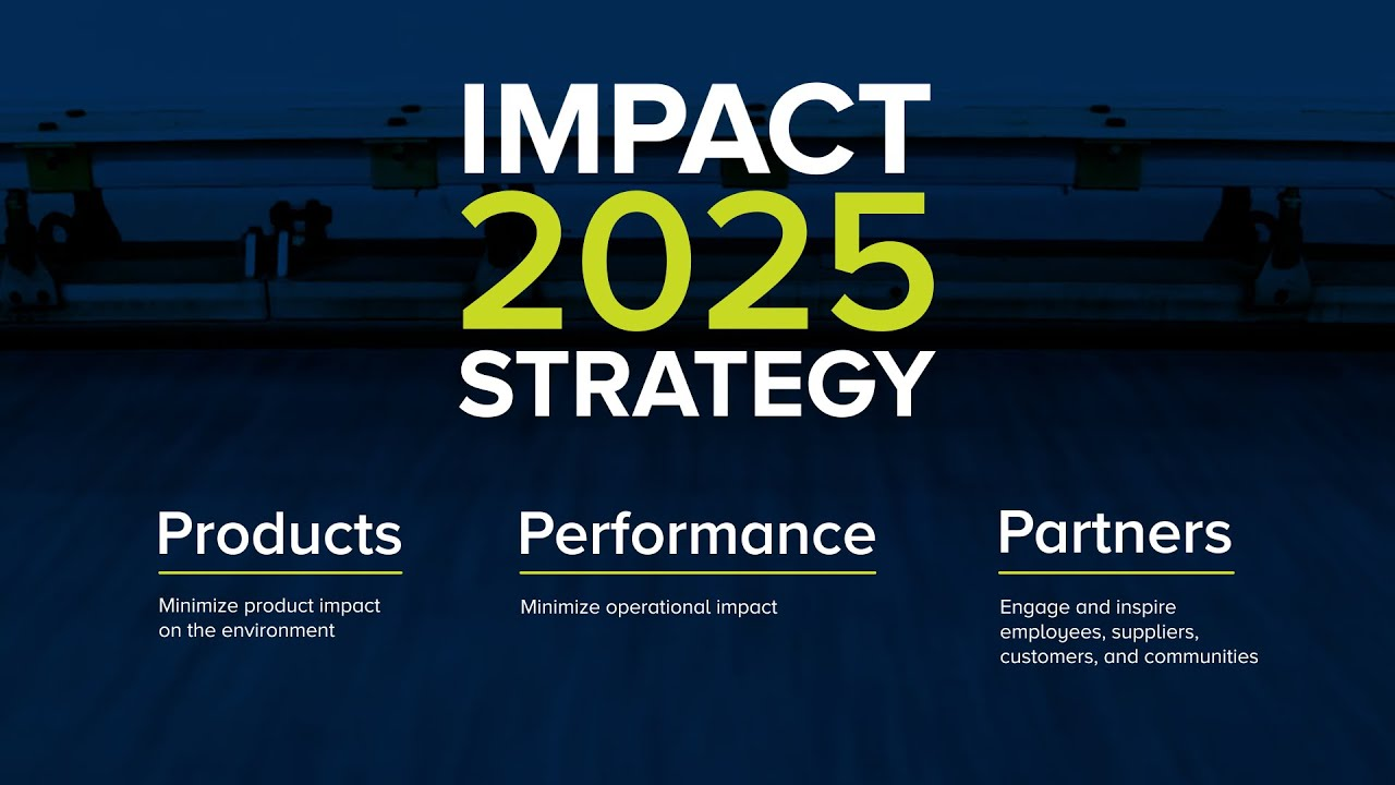 Berry Global | 2020 Sustainability Report Summary