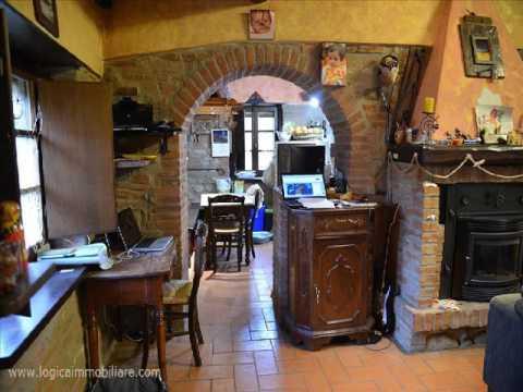 CA259 - Casali in Vendita a Piegaro (PG)