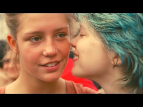 The Pointless Controversy Of Blue Is The Warmest Color