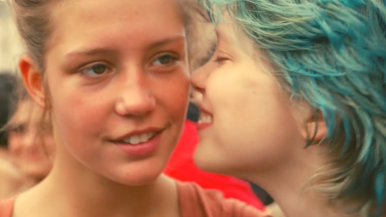 Download The Pointless Controversy of Blue Is The Warmest Color