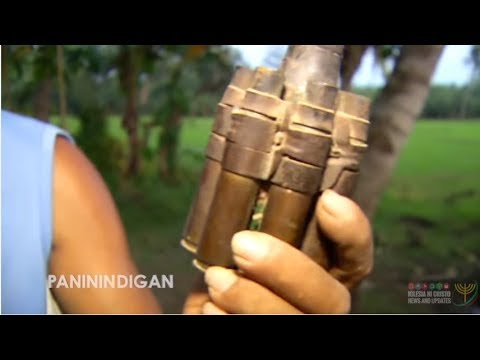 Battle in Barangay Takepan, Pikit, North Cotabato (w/ English Captions)