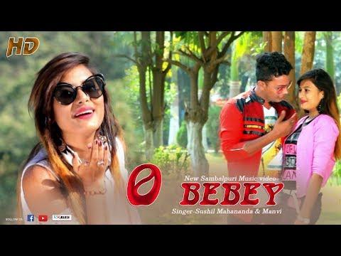 O Bebey FULL VIDEO ll Sushil & manvi ll New Sambalpuri HD video ll RKMedia