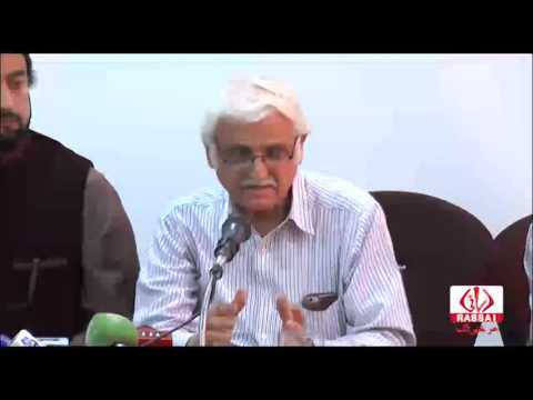 Farhatullah Babar terms Civil Military Relationship very fragile