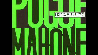 The Pogues - Oretown