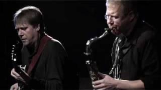 Axel Fischbacher (Git) - Canjazzfansdance Live in der Schmiede Düsseldorf 2006