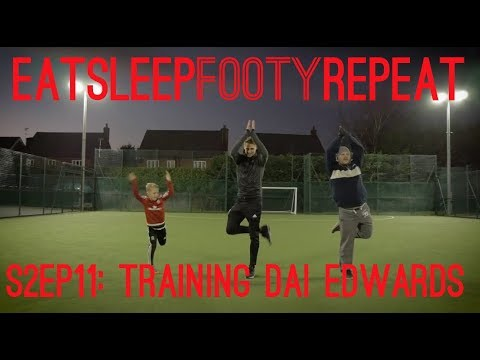 ESFR S2EP11 - Dave Edwards Special