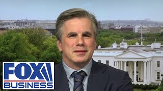Tom Fitton rails against newly released FBI reports