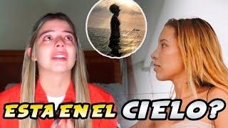 Luisa W Lo Ha Sentido - Daniela Legarda Entre Lágrimas Aseguró Que Legarda Estaba En El Ciel0