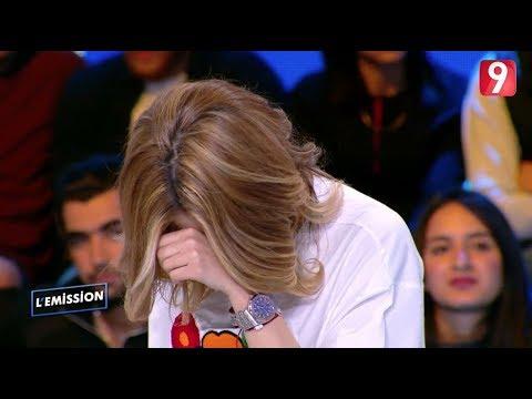 De Marmer Trend : Mariam said الاعلاميه trending الشهيرة مريم سعيد تعترف انا مصابة