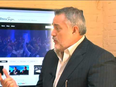 Jeffrey Hayzlett Discusses C-Suite Networks (Pt. 2)