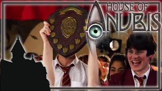 House of Anubis - Episode 109 - House of silence - Сериал Обитель Анубиса