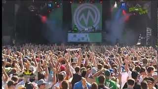 Marsimoto - Open Air Frauenfeld- Spalding (LIVE)