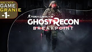 Ghost Recon Breakpoint - otwarta beta