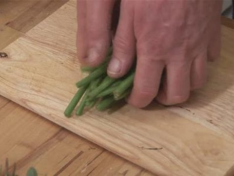 How To Cook French Beans