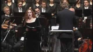 Wolfgang Amadeus Mozart - Wiegenlied Schlafe, mein prinzchen